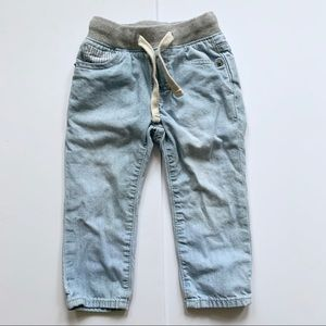 3/$20 baby gap jeans